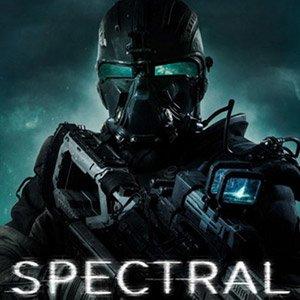 دانلود فیلم Spectral 2016 اسپتکرال + زیرنویس فارسی