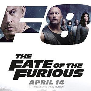 دانلود فیلم Fast & Furious 8 – The Fate of the Furious 2017 + زیرنویس فارسی