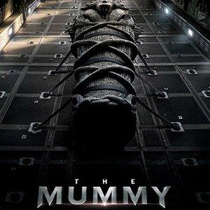 دانلود فیلم مومیایی The Mummy 2017 + زیرنویس فارسی