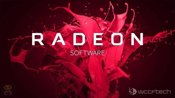 دانلود جدیدترین درایور کارت گرافیک AMD Crimson ReLive Edition 17.3.1