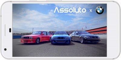 دانلود Assoluto Racing v2.4.6 - بازی ماشین سواری