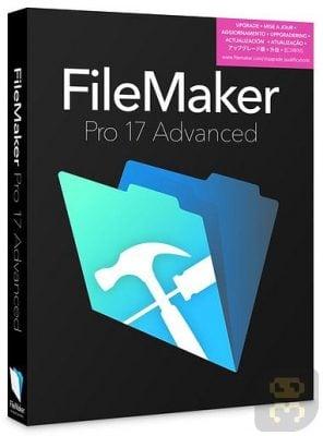دانلود FileMaker Pro Advanced 18.0.3.317  - اشتراک گذاری امن اطلاعات