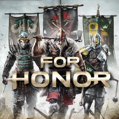 دانلود بازی کامپیوتر For Honor – برای افتخار
