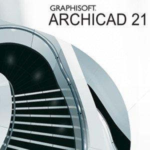 دانلود GraphiSoft ArchiCAD 21 Build 5021 – طراحی فضای 3 بعدی