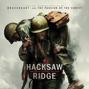 دانلود فیلم Hacksaw Ridge 2016 با زیرنویس فارسی