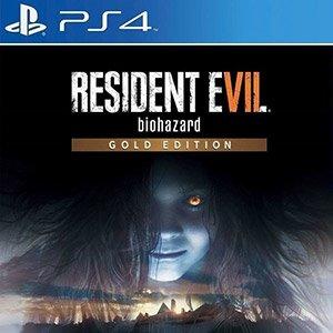 Resident Evil 7: Biohazard For PS4 2018-06-12