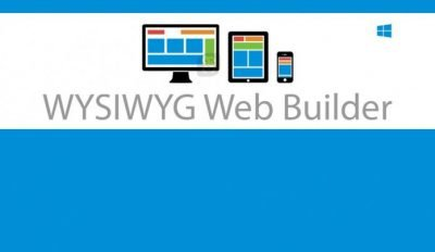 دانلود WYSIWYG Web Builder 12.2.0 - ابزار حرفه ای طراحی وب