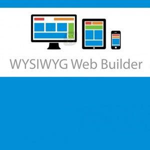 دانلود WYSIWYG Web Builder 15.0.4 – ابزار حرفه ای طراحی وب