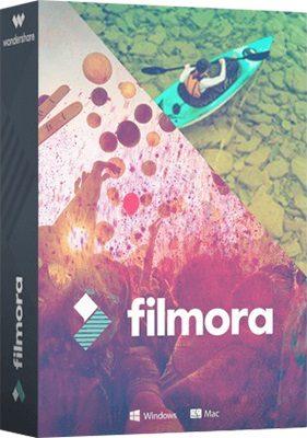 دانلود Wondershare Filmora v8.7.5.0 - ویرایش و میکس فیلم