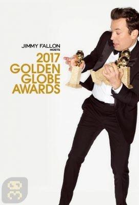 دانلود مراسم گلدن گلوب 2017 - The 74th Annual Golden Globe Awards 2017