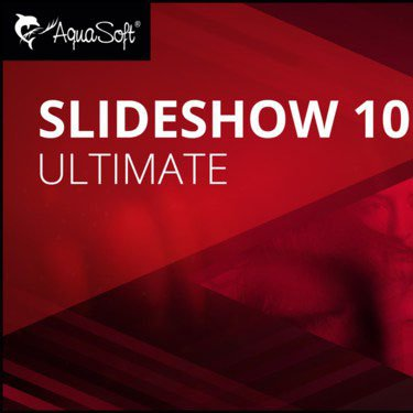 دانلود AquaSoft SlideShow Ultimate 11.8.05 – درست کردن اسلاید شو عکس