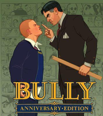دانلود Bully: Anniversary Edition 1.0.0.17 - بازی بولی بچه شرور مدرسه اندروید