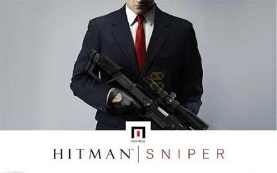 دانلود Hitman: Sniper 1.7.88009 - بازی هیتمن تک تیر انداز اندروید