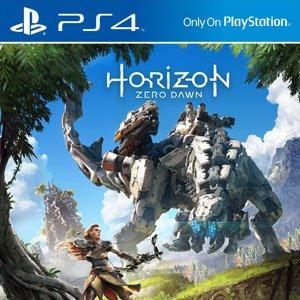 دانلود بازی Horizon Zero Dawn برای PS4 + نسخه هک شده