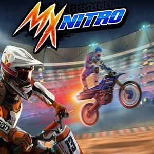 دانلود بازی MX Nitro برای کامپیوتر