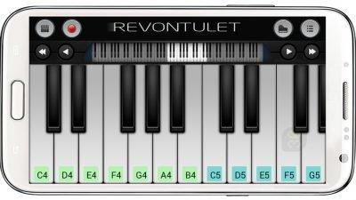 دانلود Perfect Piano 7.2.1 - برنامه پرفکت پیانو اندروید