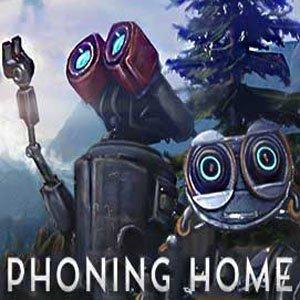 دانلود بازی Phoning Home برای کامپیوتر