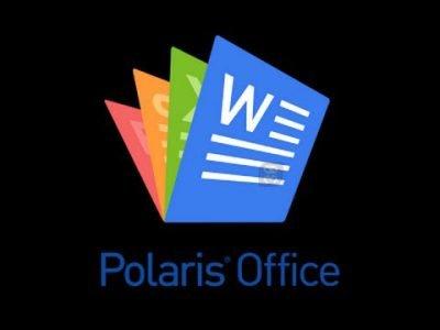 دانلود Polaris Office 9.112.043.41530 - آفیس رایگان پولاریس