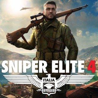 دانلود بازی کامپیوتر Sniper Elite 4 – تک تیر انداز نخبه ۴