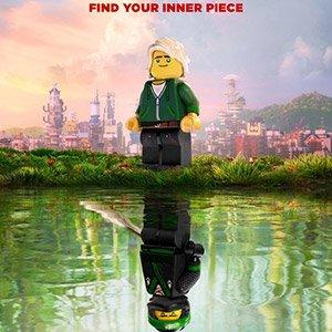 دانلود انیمیشن لگو نینجا The LEGO NINJAGO Movie 2017 + زیرنویس فارسی