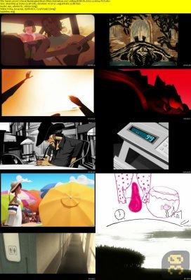 دانلود The Oscar Nominated Short Films Animation 2017 - بهترین انیمیشن های کوتاه