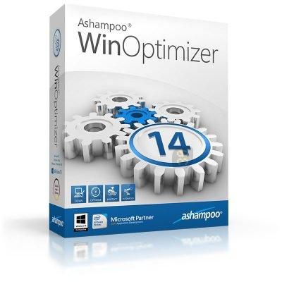 دانلود Ashampoo WinOptimizer 2019 16.00.21 - افزایش سرعت لود ویندوز