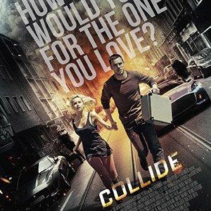 دانلود فیلم Collide 2016 + زیرنویس فارسی