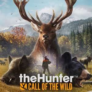 TheHunter Call Of The Wild New Species 2018 Games For PC