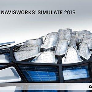 دانلود نرم افزار شبیه سازی Autodesk NAVISWORKS Simulate / Manage 2019.1