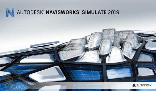 دانلود نرم افزار شبیه سازی Autodesk NAVISWORKS Simulate / Manage 2019.2