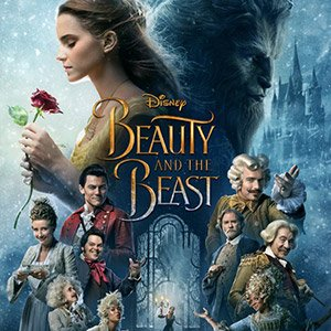 دانلود فیلم Beauty and the Beast 2017 دیو و دلبر + زیرنویس فارسی