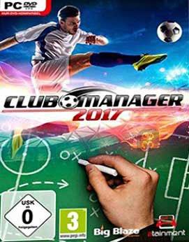 دانلود بازی کامپیوتر Club Manager 2017 - مدیریت باشگاه فوتبال