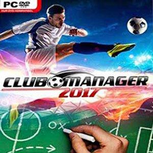 دانلود بازی کامپیوتر Club Manager 2017 – مدیریت باشگاه فوتبال