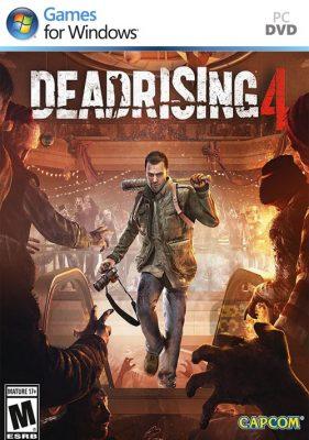 دانلود بازی Dead Rising 4 برای کامپیوتر
