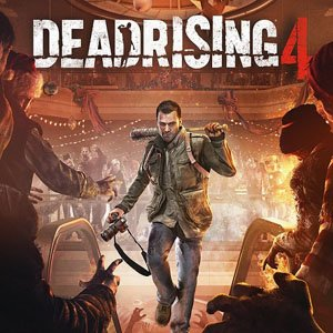 دانلود بازی Dead Rising 4 برای کامپیوتر + کرک + آپدیت