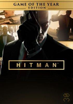 دانلود بازی کامپیوتر Hitman Game of the Year Edition 2017 - هیتمن + کرک
