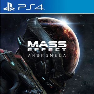 دانلود بازی Mass Effect Andromeda برای PS4 + آپدیت
