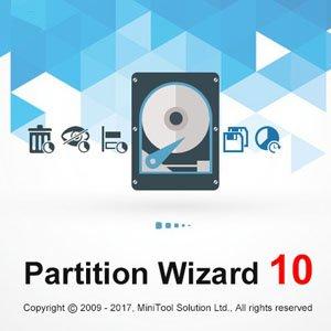 دانلود MiniTool Partition Wizard Pro 11.0.1 – پارتیشن بندی دقیق هارد دیسک