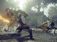 دانلود بازی NieR Automata برای PS4 + نسخه هک شده