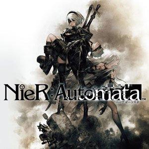 دانلود بازی NieR Automata برای کامپیوتر