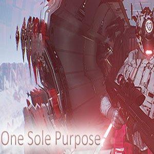 دانلود بازی One Sole Purpose برای کامپیوتر