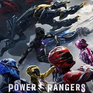دانلود فیلم Power Rangers 2017 – پاور رنجرز + زیرنویس فارسی
