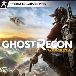 دانلود بازی کامپیوتر Tom Clancys Ghost Recon Wildlands-STEAMPUNKS