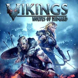 دانلود بازی Vikings Wolves of Midgard برای کامپیوتر