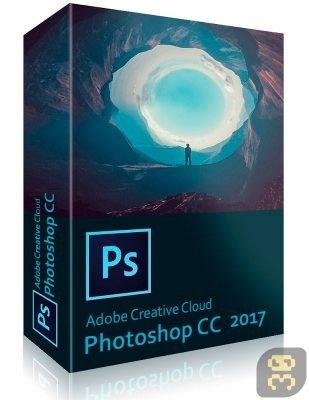 Adobe Photoshop CC 2017 18.1.1.252 - دانلود جدیدترین نسخه فتوشاپ + کرک