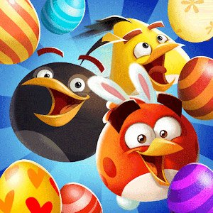 دانلود Angry Birds Blast 1.3.2 بازی پرندگان خشمگین انفجار اندروید