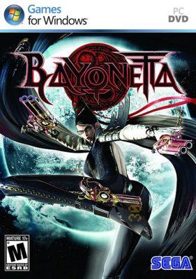 دانلود بازی کامپیوتر Bayonetta - بایونتا