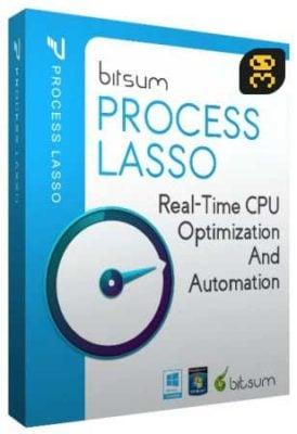 دانلود Process Lasso Pro 9.0.0.574 - مدیریت منابع سیستم
