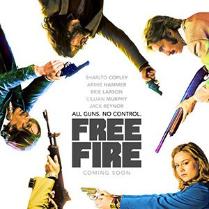 دانلود فیلم Free Fire 2017 با لینک مستقیم + زیرنویس فارسی
