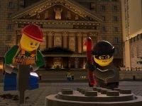دانلود بازی کامپیوتر LEGO City Undercover - لگو شهر مخفی